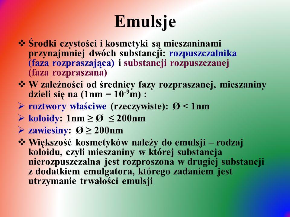 Emulsje
