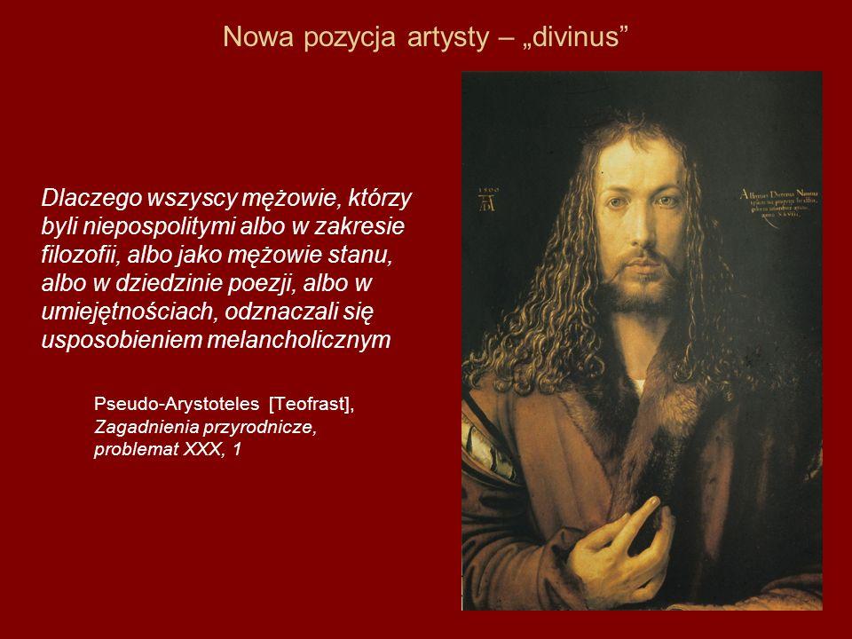 """Nowa pozycja artysty – """"divinus"""