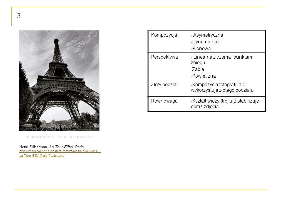 3. Kompozycja Asymetryczna Dynamiczna Pionowa Perspektywa