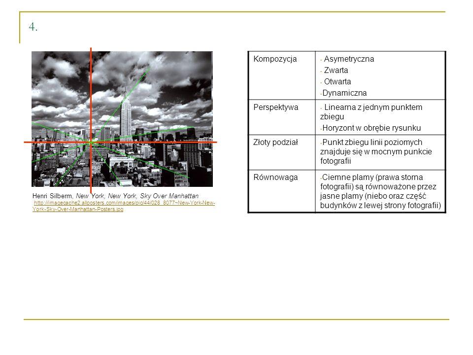 4. Kompozycja Asymetryczna Zwarta Otwarta Dynamiczna Perspektywa