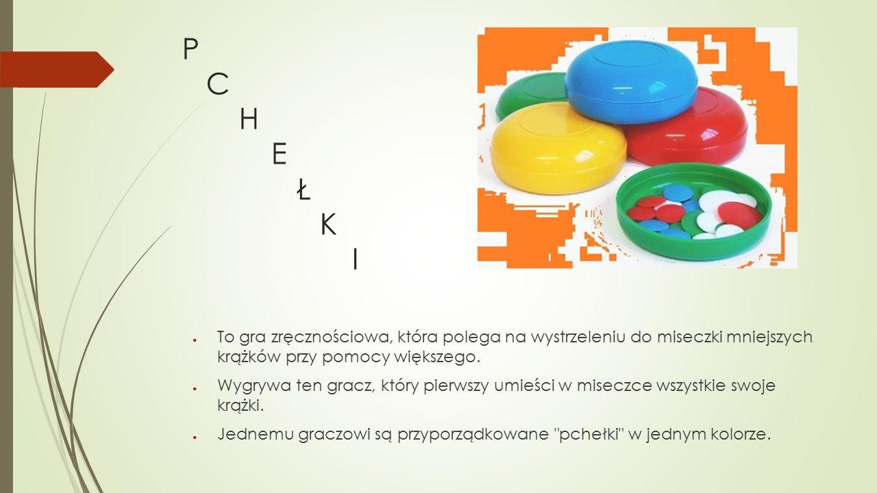 P C H E Ł K I