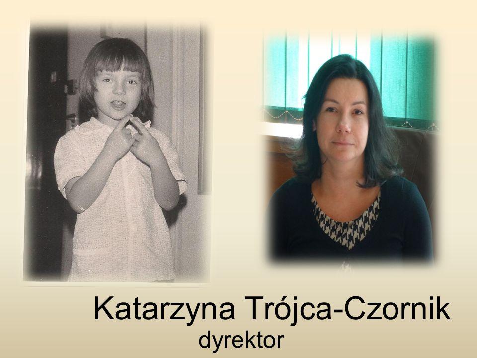Katarzyna Trójca-Czornik