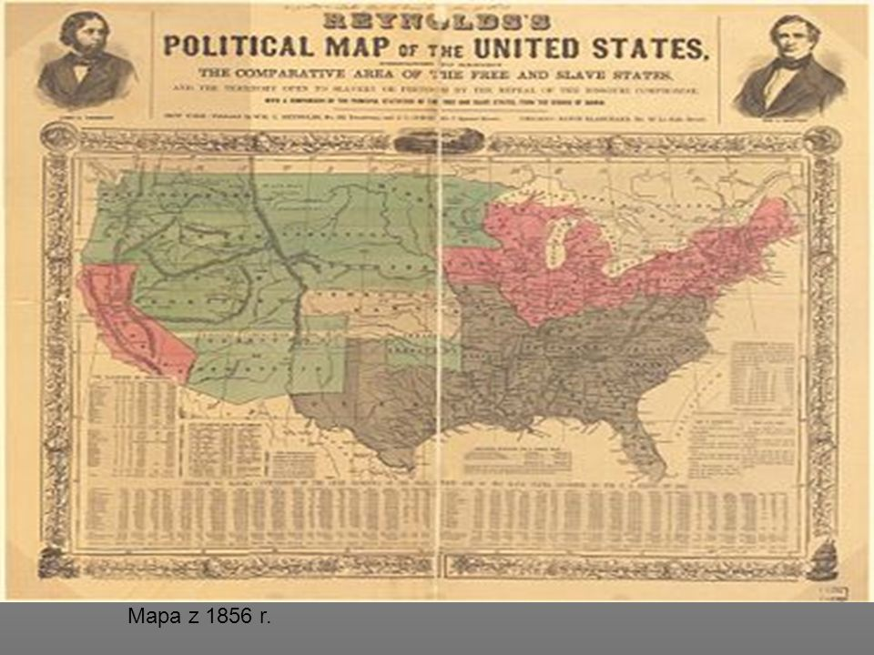 Mapa z 1856 r.