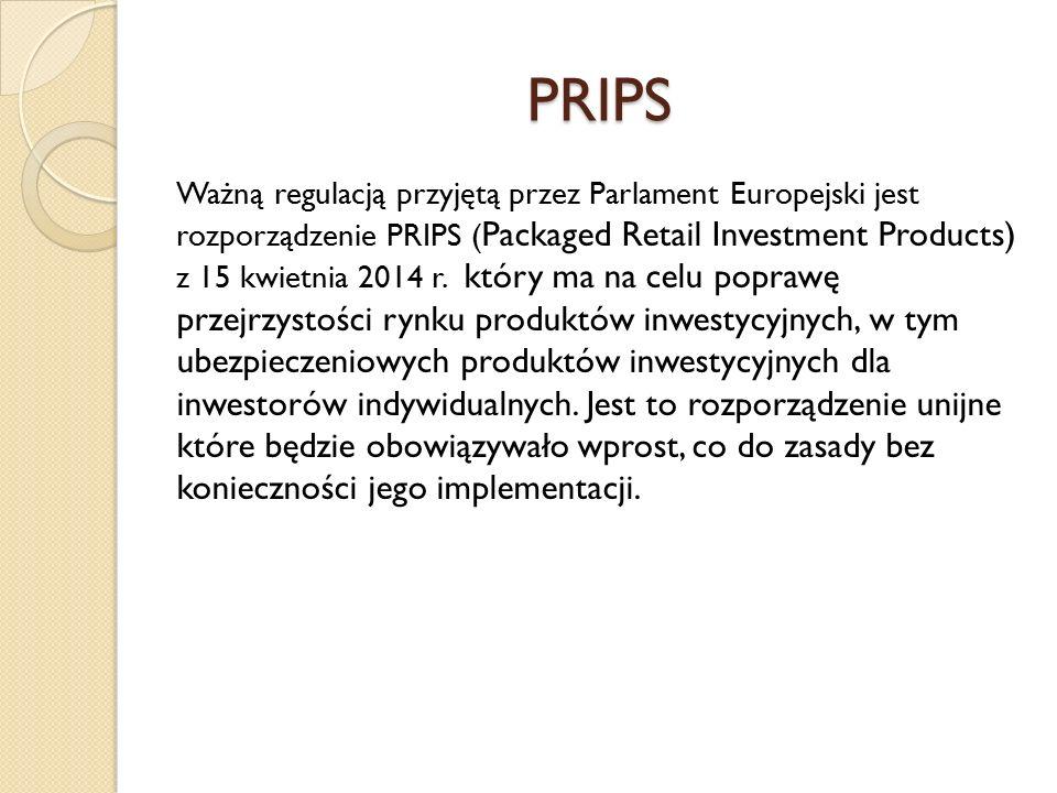 PRIPS
