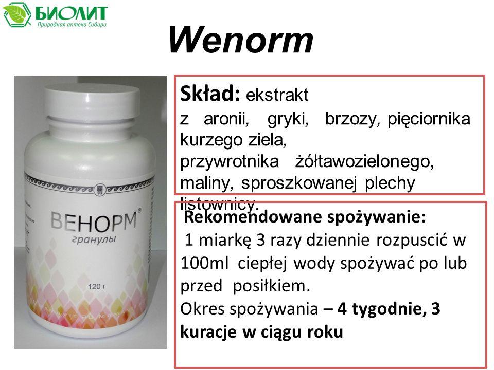 Wenorm