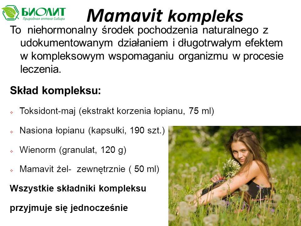 Mamavit kompleks