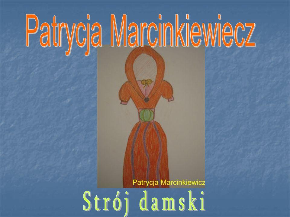 Patrycja Marcinkiewiecz