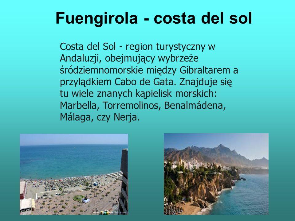 Fuengirola - costa del sol
