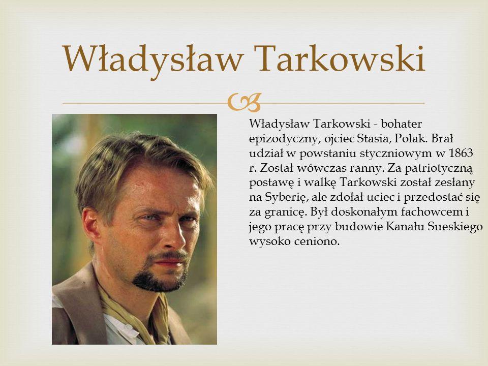 Władysław Tarkowski