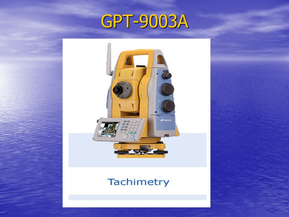 GPT-9003A
