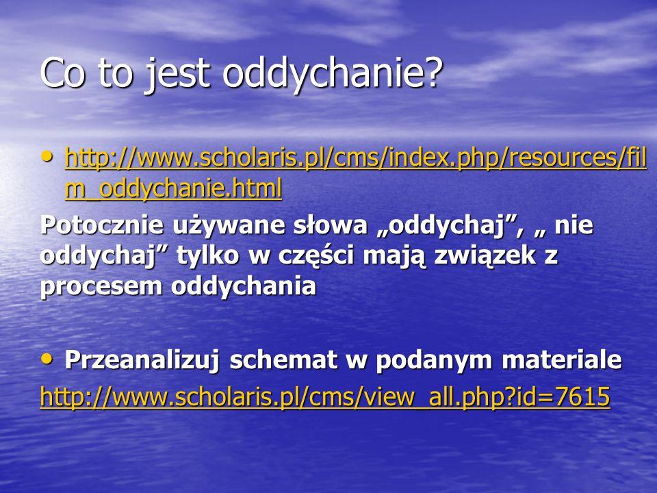 Co to jest oddychanie http://www.scholaris.pl/cms/index.php/resources/film_oddychanie.html.