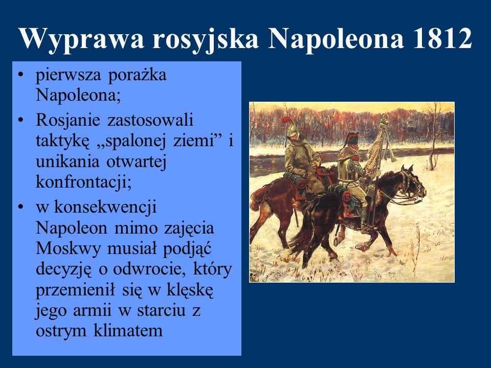 Wyprawa rosyjska Napoleona 1812