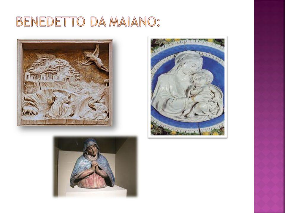 Benedetto da Maiano: