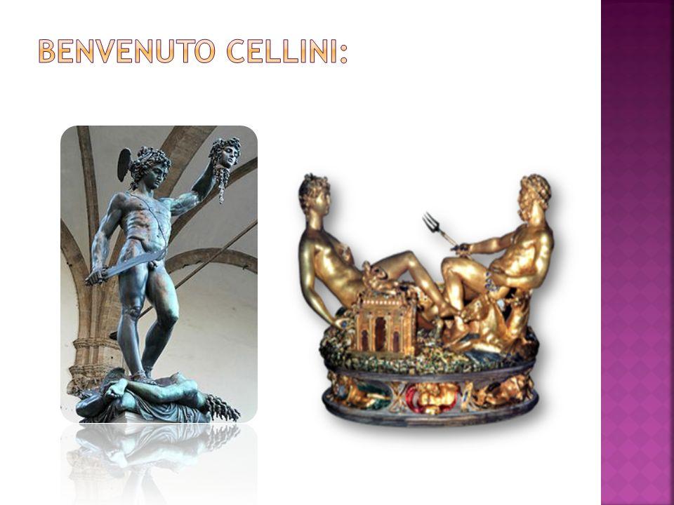 Benvenuto Cellini: