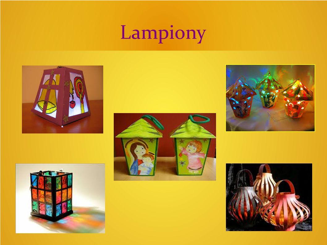 Lampiony