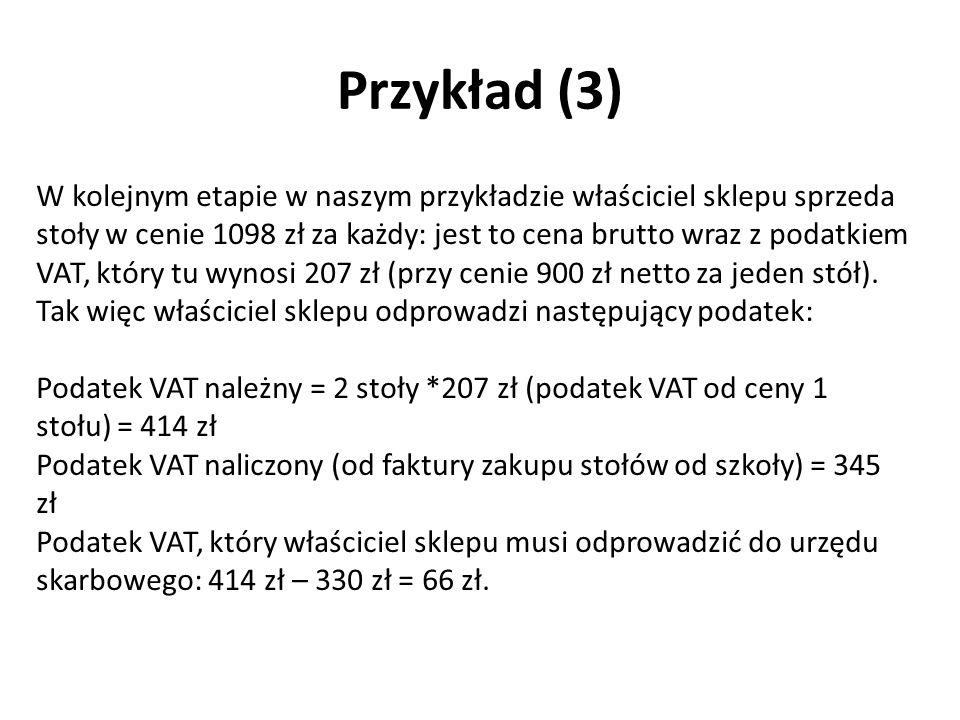 Przykład (3)
