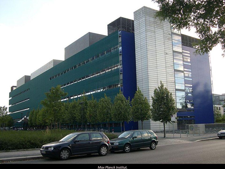 Max Planck Institut.