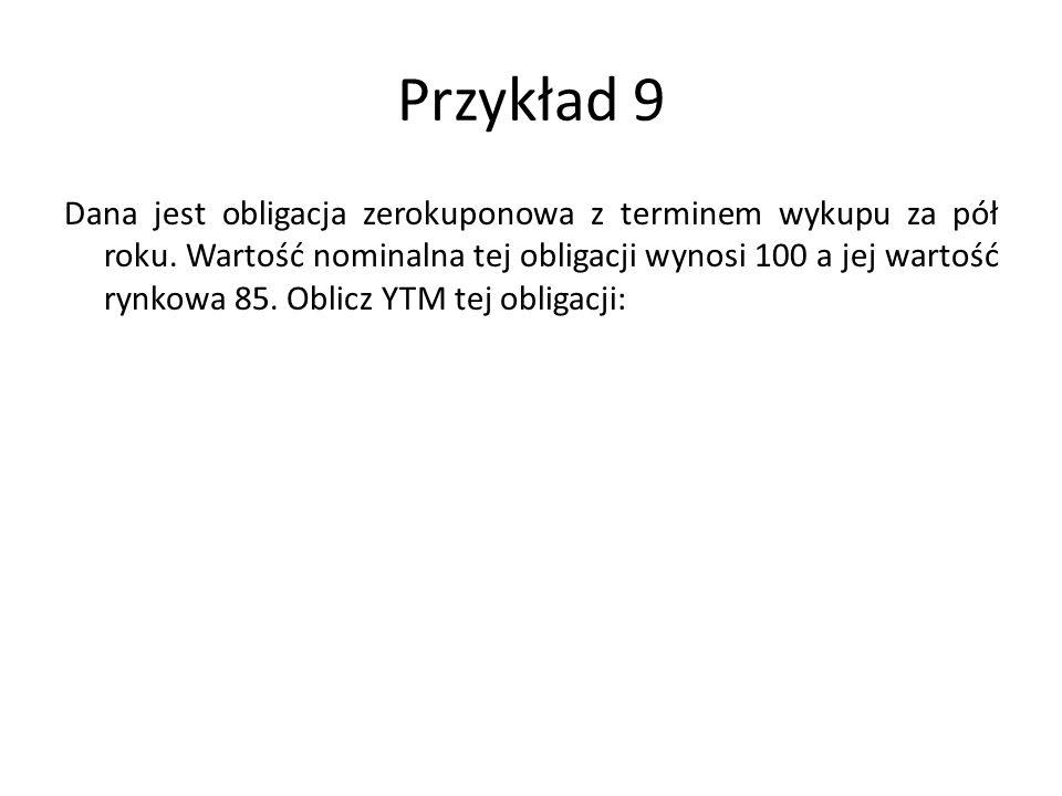 Przykład 9