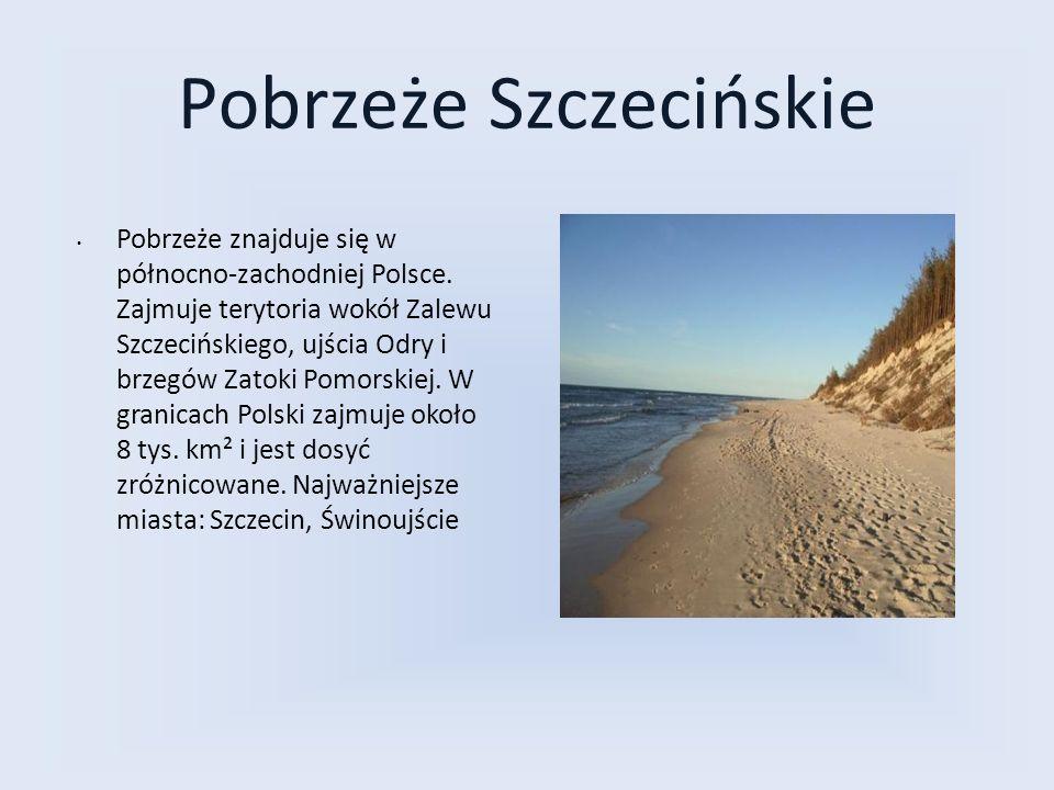 Pobrzeże Szczecińskie