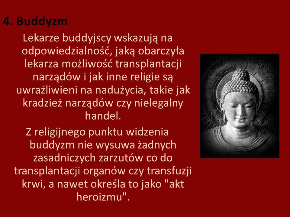 4. Buddyzm