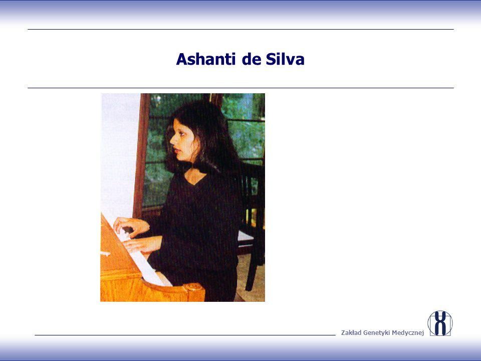 Ashanti de Silva