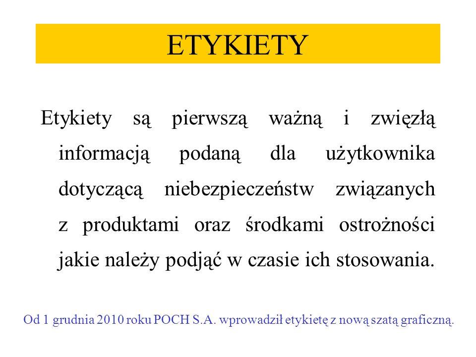 ETYKIETY