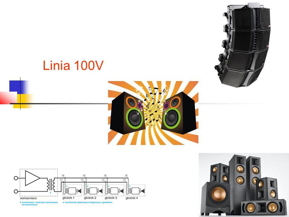 Linia 100V