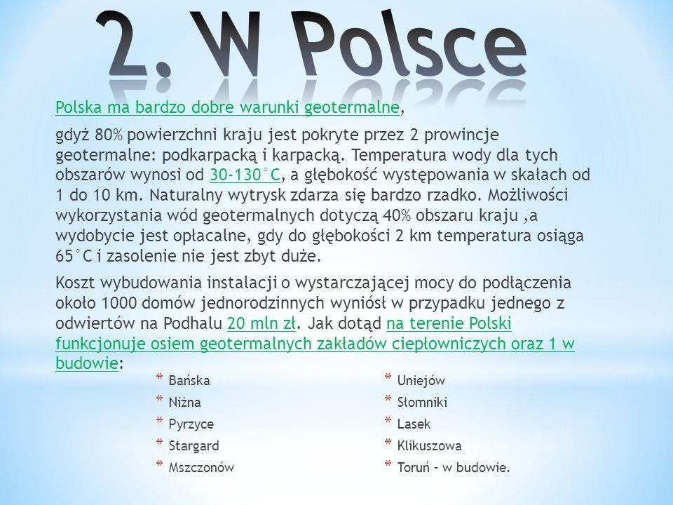 2. W Polsce