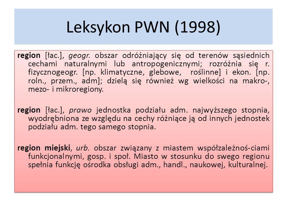 Leksykon PWN (1998)