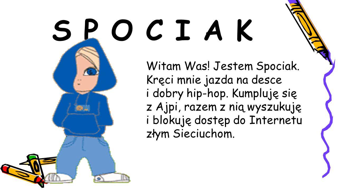 S P O C I A K