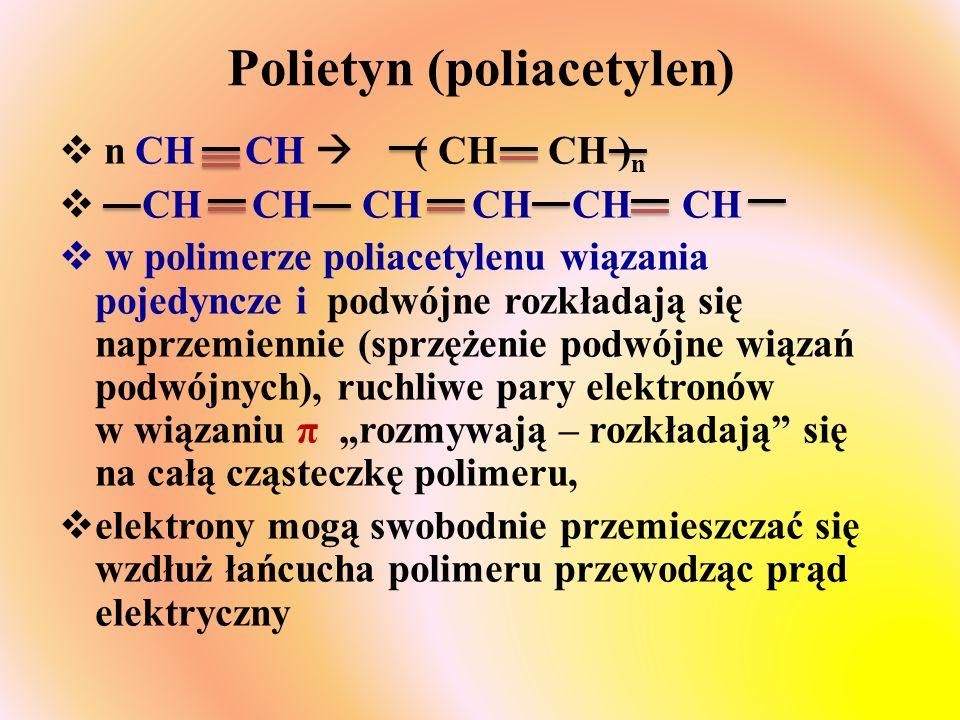 Polietyn (poliacetylen)
