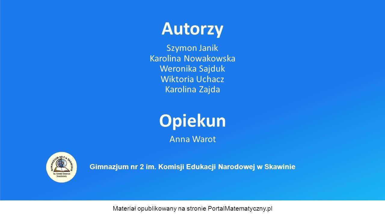 Gimnazjum nr 2 im. Komisji Edukacji Narodowej w Skawinie
