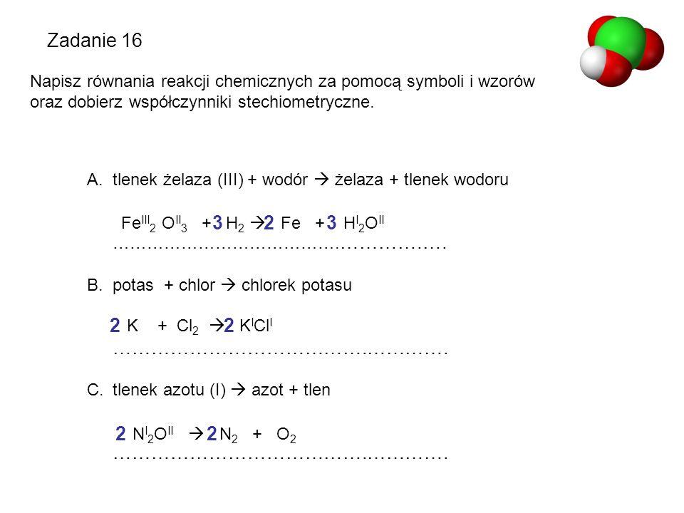 Zadanie 16 ………………………………….…………. 3 2 2 2