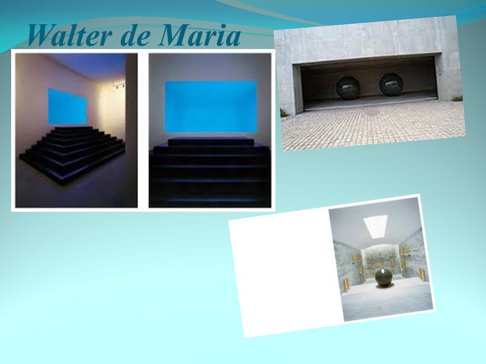 Walter de Maria