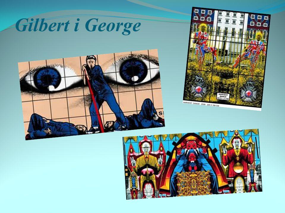 Gilbert i George
