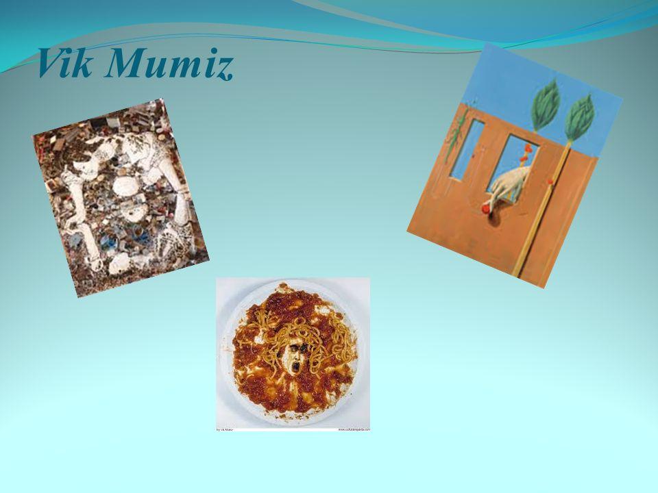 Vik Mumiz