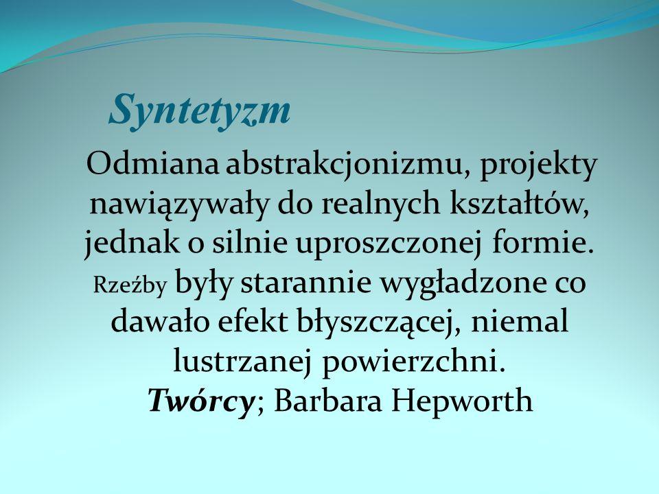 Syntetyzm