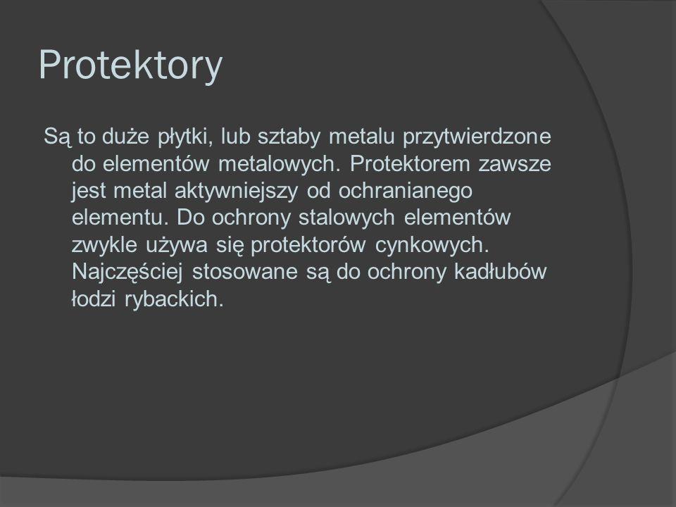 Protektory