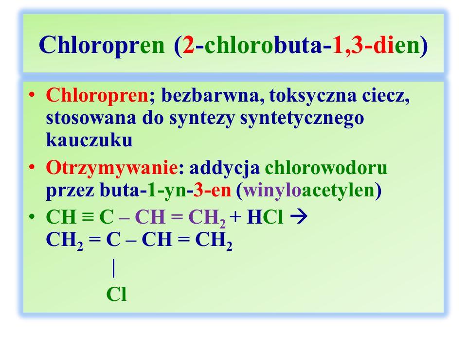 Chloropren (2-chlorobuta-1,3-dien)