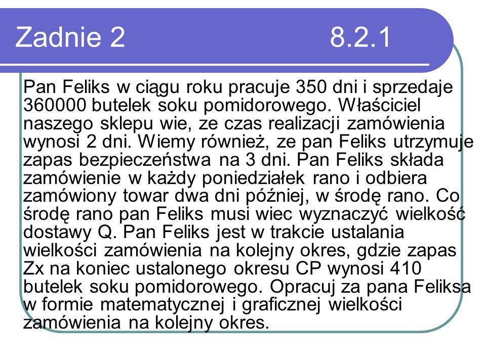 Zadnie 2 8.2.1