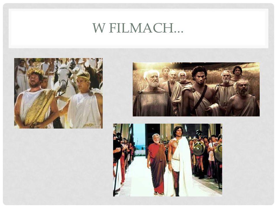W FILMACH...