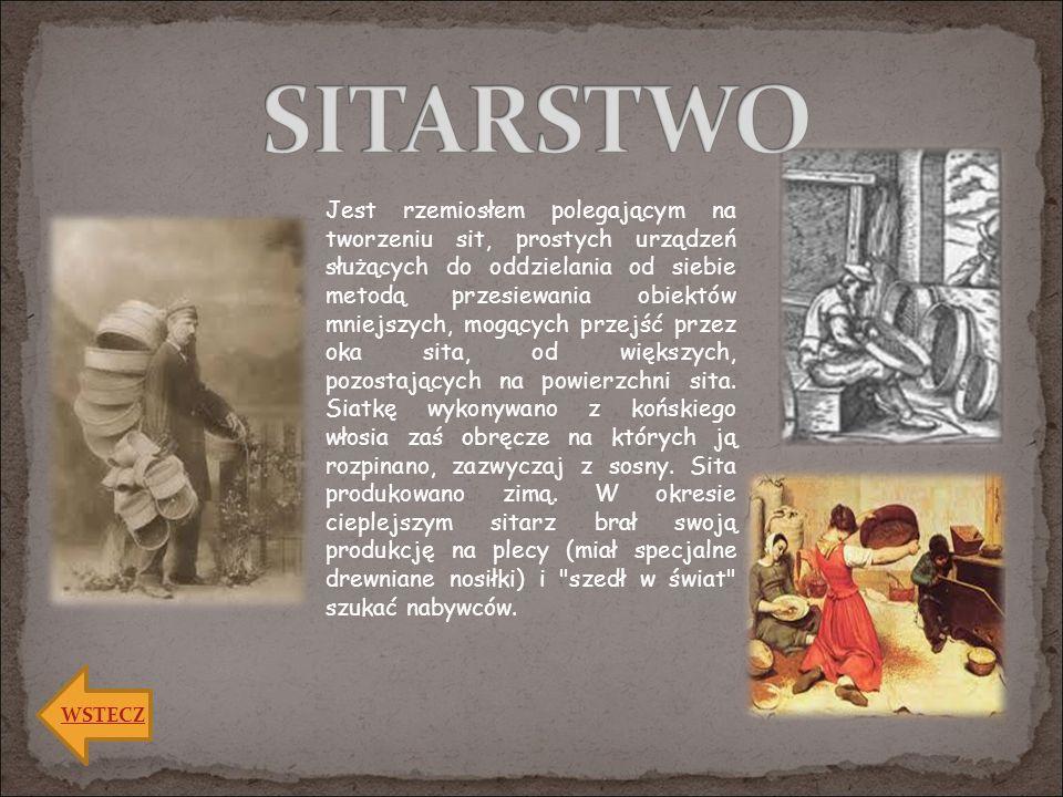 SITARSTWO