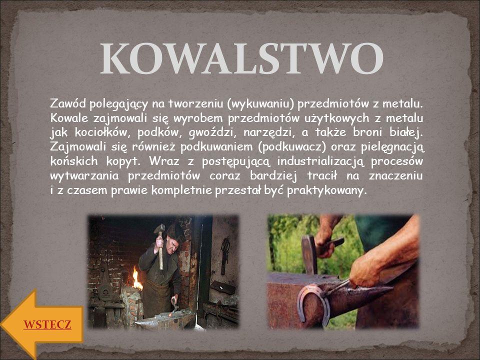 KOWALSTWO