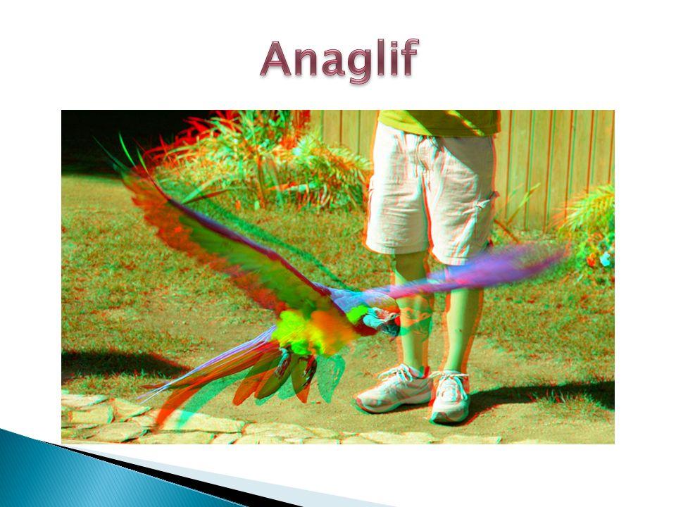 Anaglif