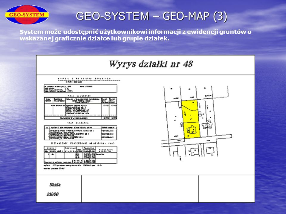 GEO-SYSTEM – GEO-MAP (3)