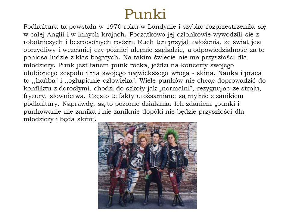 Punki