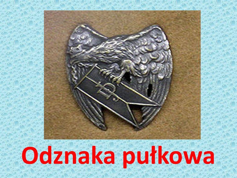 Odznaka pułkowa