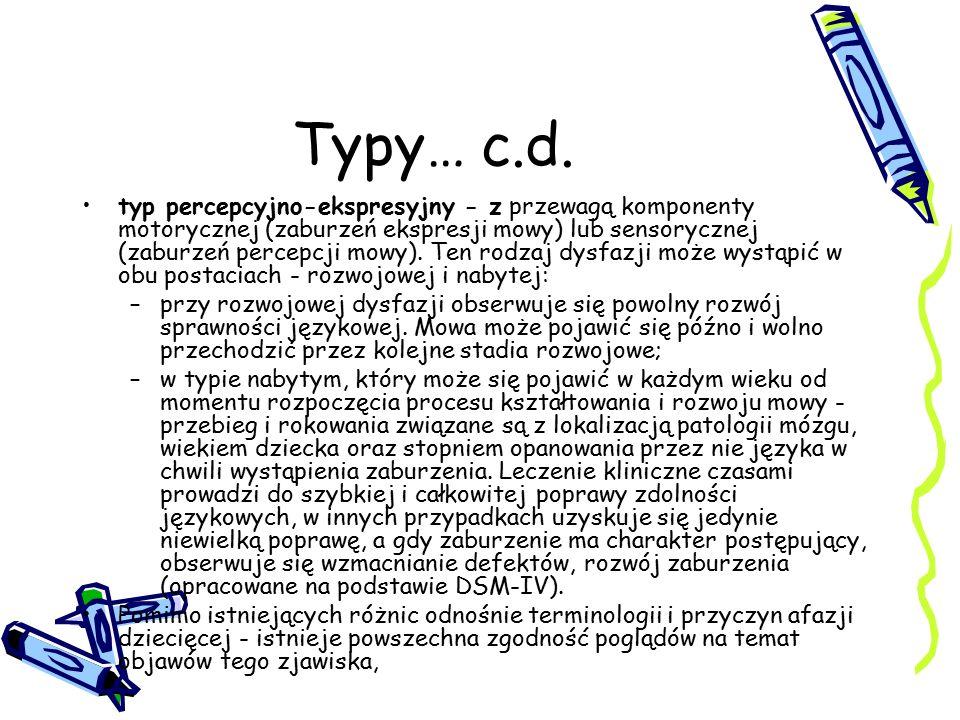 Typy… c.d.