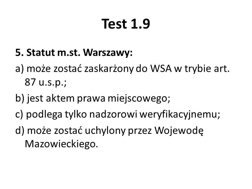Test 1.9
