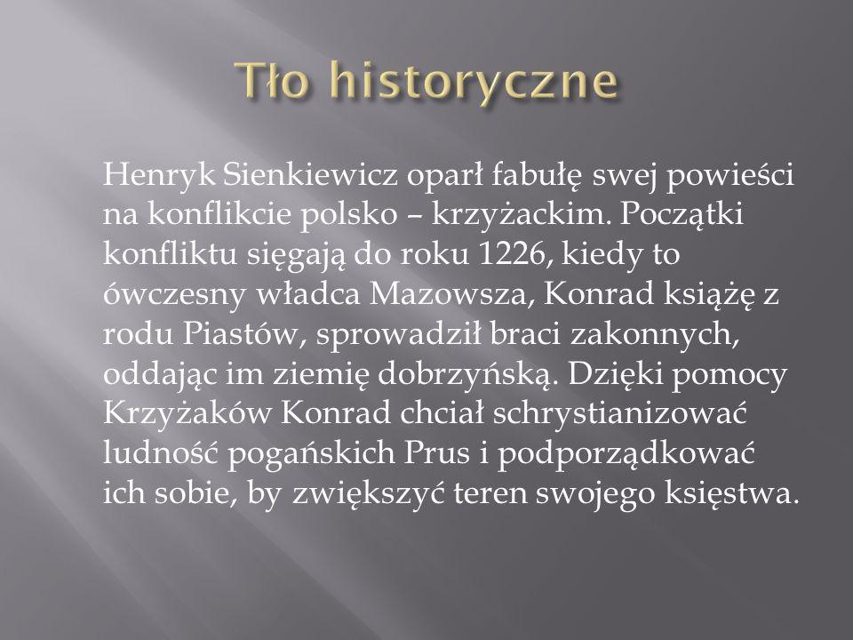 Tło historyczne
